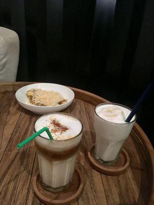 Foto 2 - Makanan di KopiBar oleh Prido ZH