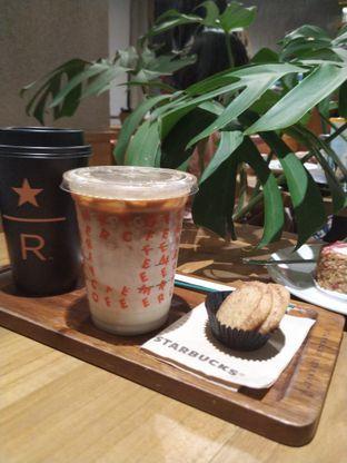 Foto 4 - Makanan di Starbucks Reserve oleh yeli nurlena