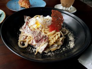 Foto 3 - Makanan di Fortaleza Boulangerie oleh @moto.laper