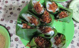 Nasi Uduk Kebon Kacang Kakek H. Suryadi