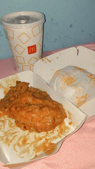 Foto review McDonald's oleh Afifah Romadhiani 1