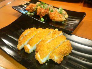 Foto 1 - Makanan di Ban-Da Ramen oleh Chris Chan