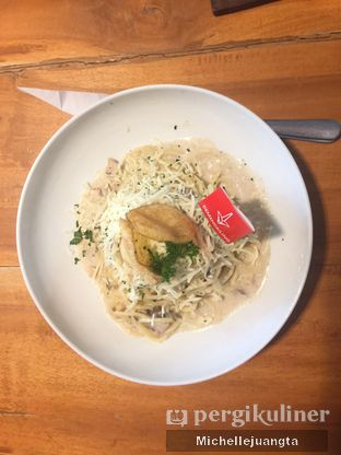 Foto review De Mandailing Cafe N Eatery oleh Michelle Juangta 3