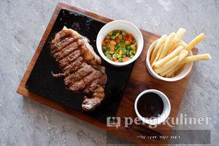 Foto 3 - Makanan di Steakmate oleh Rifky Syam Harahap   IG: @rifkyowi