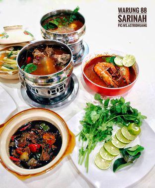 Foto 1 - Makanan di Waroeng 88 oleh Astrid Huang | @biteandbrew