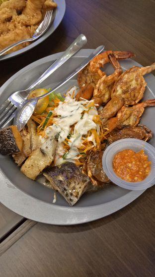 Foto review Fish & Cheap oleh Pipi chang 2