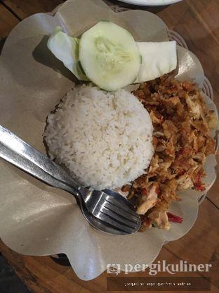 Foto - Makanan di Kakkk Ayam Geprek Express oleh @mamiclairedoyanmakan