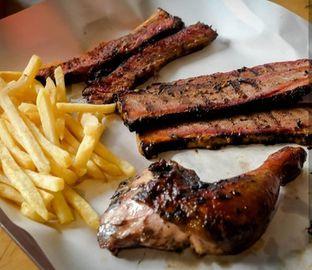 Foto 1 - Makanan di Bara Grills oleh Makan Bikin Bahagia