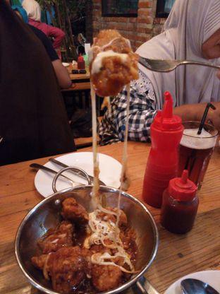 Foto 4 - Makanan di Titik Kumpul Coffee & Eatery oleh Cindy Anfa'u