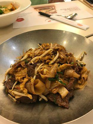 Foto 5 - Makanan(Char kway teow) di Chatter Box oleh Jocelin Muliawan