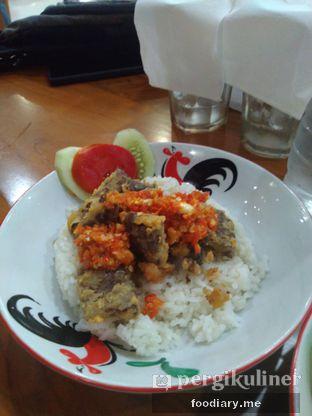 Foto review Geprek Ningrat oleh @foodiaryme | Khey & Farhan 2