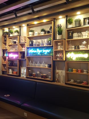 Foto 10 - Interior di Tiger Sugar oleh Stallone Tjia (@Stallonation)