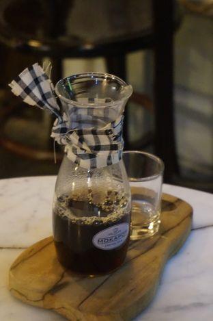 Foto 2 - Makanan di Mokapot Coffee Talk oleh yudistira ishak abrar