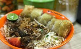 Cafetaria Mekar Jaya