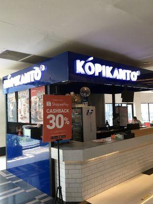 Foto review Kopi Kanto oleh Prido ZH 1