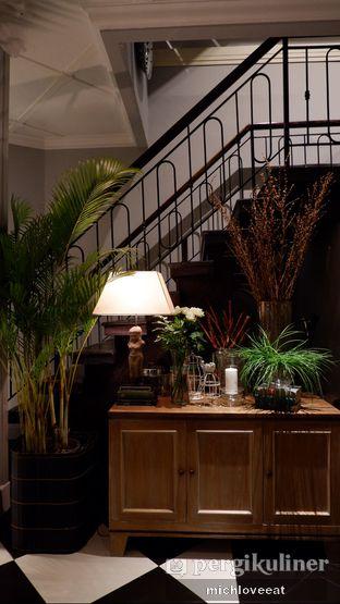Foto 12 - Interior di Bunga Rampai oleh Mich Love Eat