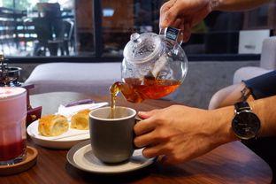 Foto 5 - Makanan di Moonbucks Coffee oleh Mariane  Felicia