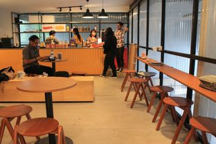 Foto review Thirsty & Hungry oleh Prido ZH 5