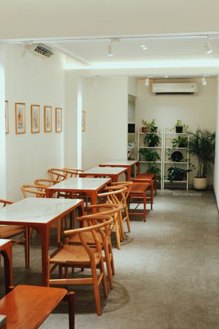 Foto 3 - Interior di Fedwell oleh Indra Mulia