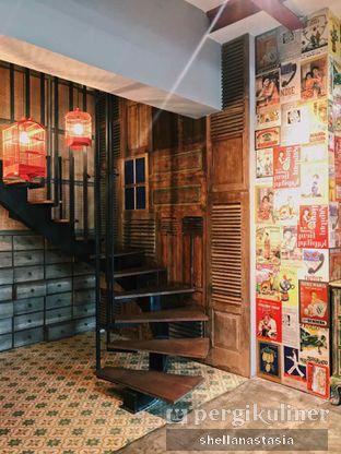 Foto review Kapitan Lim oleh Shella Anastasia 9