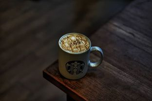 Foto review Starbucks Coffee oleh @makanmoloe  | Toga 1
