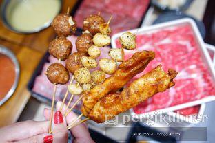 Foto review On-Yasai Shabu Shabu oleh Oppa Kuliner (@oppakuliner) 1