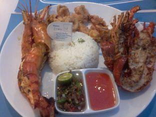 Foto 1 - Makanan di Loobie Lobster oleh Review Dika & Opik (@go2dika)