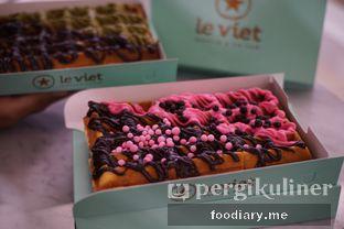 Foto 4 - Makanan di Le Viet oleh @foodiaryme   Khey & Farhan
