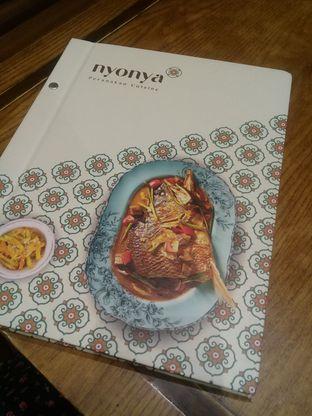 Foto 6 - Makanan di Nyonya Peranakan Cuisine oleh lisa hwan