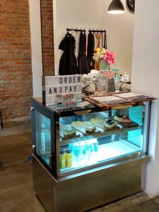 Foto 3 - Interior di The CoffeeCompanion oleh Ika Nurhayati