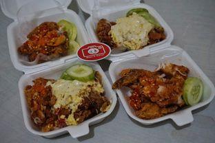 Foto 1 - Makanan di Geprek Bensu oleh yudistira ishak abrar