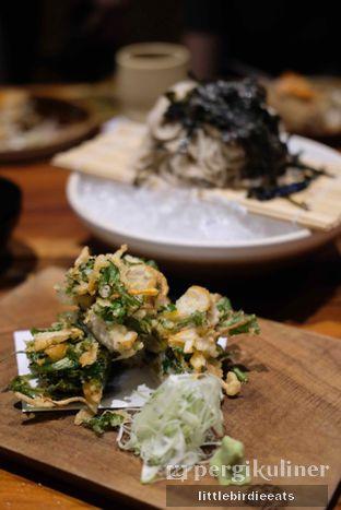 Foto 79 - Makanan di Okuzono Japanese Dining oleh EATBITESNAP // Tiffany Putri