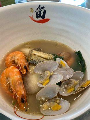 Foto 5 - Makanan di Fish Village oleh Cheristine Wohangara