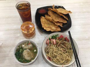 Foto 1 - Makanan di Bakmi Siantar Ko'Fei oleh Deasy Lim