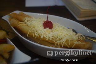 Foto 2 - Makanan di Cozy Cube Coffee oleh Desy Mustika