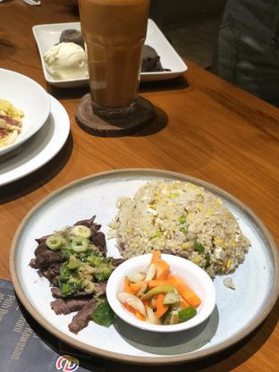 Foto 3 - Makanan di Monkey Tail Coffee oleh thehandsofcuisine