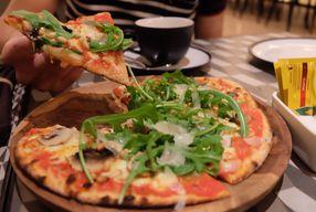 Foto Gia Restaurant & Bar