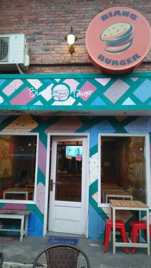 Foto 1 - Eksterior di Biang Burger oleh Review Dika & Opik (@go2dika)