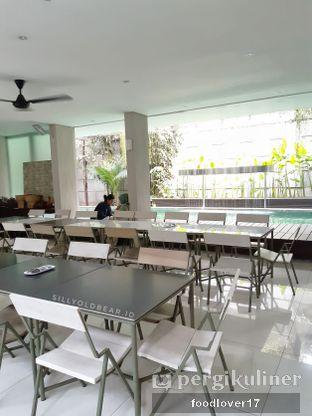 Foto review Warung Kemuning oleh Sillyoldbear.id  8