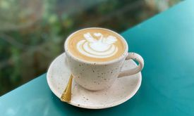Phyllo Coffee
