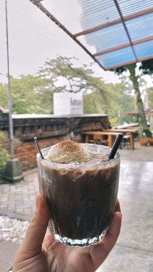 Foto review Kanay Coffee & Culture oleh @qluvfood  1