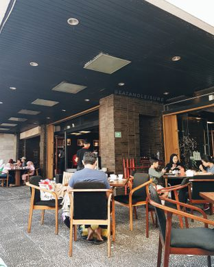 Foto 4 - Eksterior di Braga Permai oleh Eat and Leisure