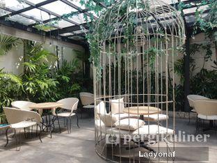 Foto 7 - Interior di Noach Cafe & Bistro oleh Ladyonaf @placetogoandeat
