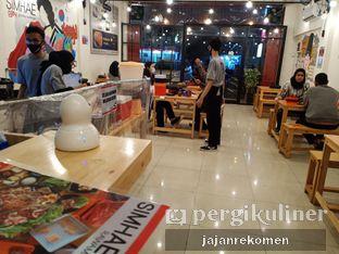 Foto review Simhae Korean Grill oleh Jajan Rekomen 10