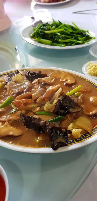 Foto 2 - Makanan di Ta Thao Chinese Resto oleh Devi Siswani