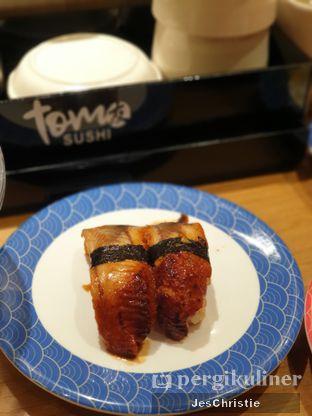 Foto 4 - Makanan(Unagi Sushi) di Tom Sushi oleh JC Wen