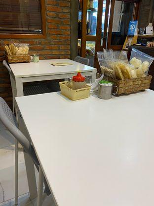 Foto 19 - Interior di Nasi Bogana Ny. An Lay oleh Levina JV (IG : @levina_eat & @levinajv)