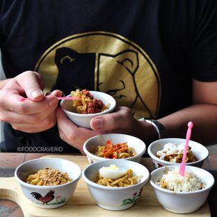 Foto review Indomie Kokoh oleh Christine Lie #FoodCraverID 1