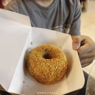 Foto review Eightfully Milk & Coffee Bar oleh Rusliani | @memoliabdg 1