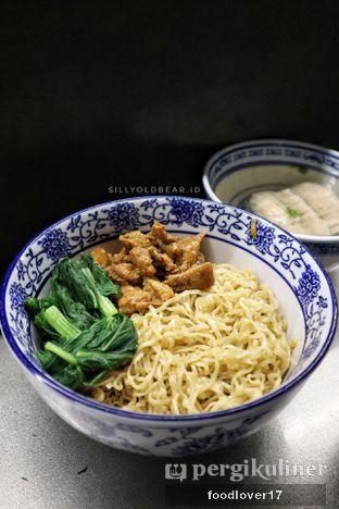 Foto 2 - Makanan(Demie Keriting Ayam Jamir Suikiaw) di Demie oleh Sillyoldbear.id